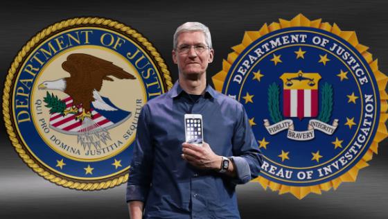 Одного мало: ФБР хочет взломать еще девять iPhone