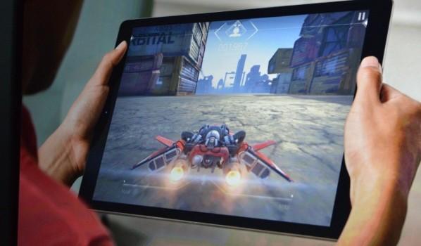Планшетный компьютер iPad Pro представлен официально