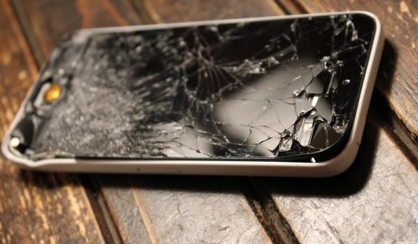 Место, где умирают iPhone