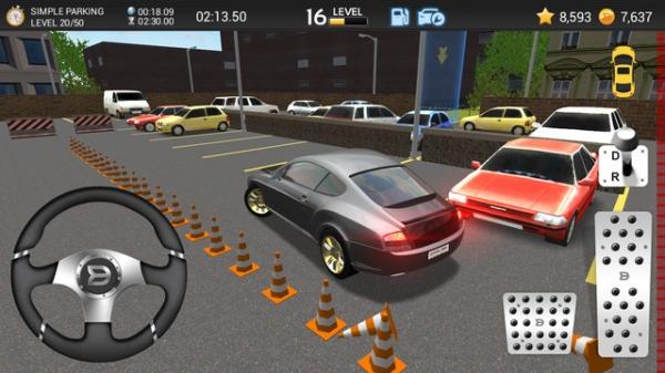 iPhone научили парковать автомобили