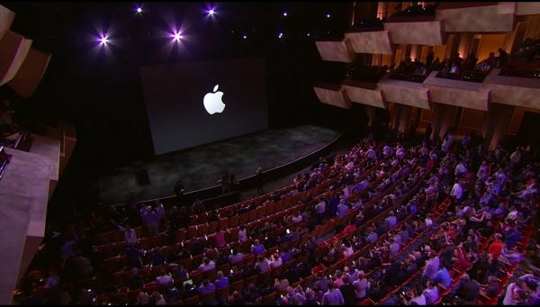 21 марта будет важным днем для Apple