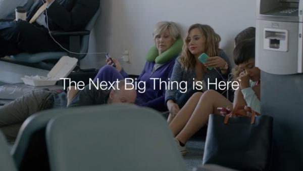 Samsung в отчаянии: как еще переманить владельцев iPhone?