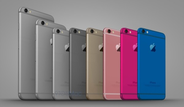 iPhone 5se и iPad Air 3 ближе, чем вы думаете