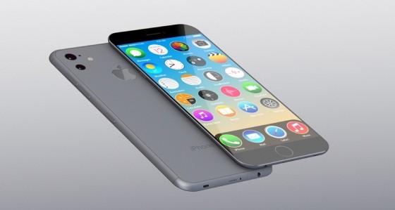 Какую «киллер-фичу» получит iPhone 7 Plus?