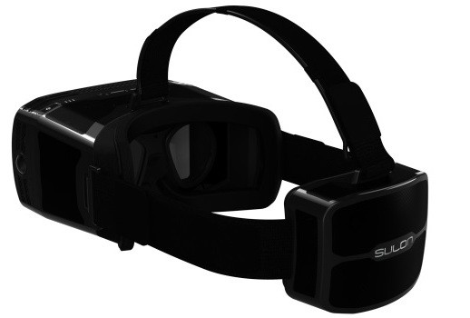 Sulon Q – очки виртуальной реальности, которым не нужен компьютер или смартфон