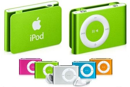 Где найти качественные запчасти для iPod?