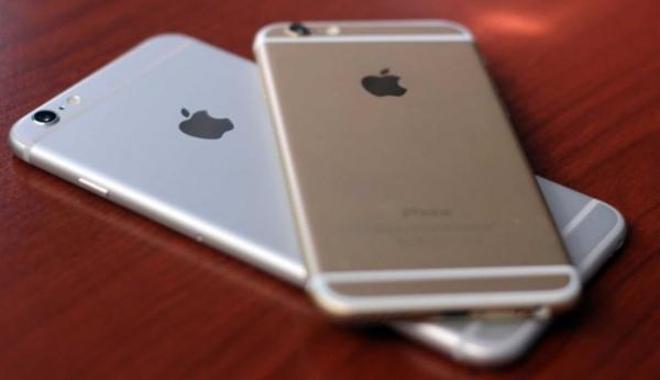 iPhone с приставкой Plus обретают все большую популярность