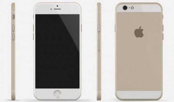 Стали известны новые подробности об iPhone 6c