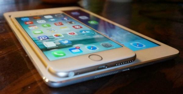 Что iPad mini 4 может рассказать нам о грядущем iPhone 7