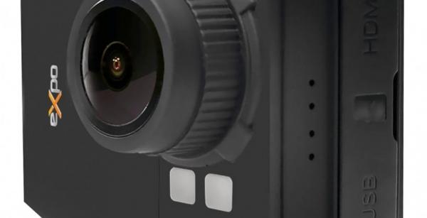 Спортивная камера Pyle eXpo