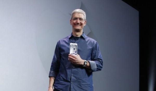 [Письмо в Купертино] iPhone 6s на 16 ГБ. За что?