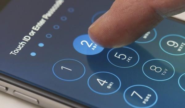 Почему iPhone не просит ввести пароль при выключении?