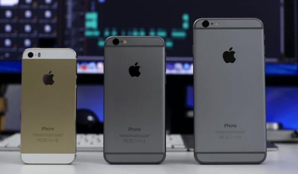 Где дешевле купить iPhone в России: январь 2016