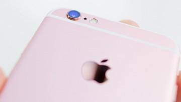 Apple окрасит iPhone 5se, iPad и MacBook в «розовое золото»