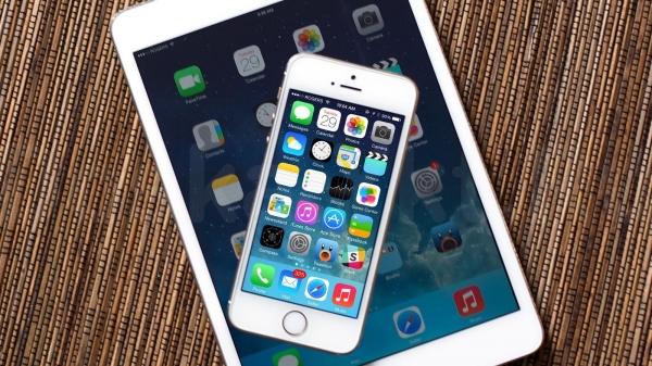 Как iPhone «убивает» продажи iPad