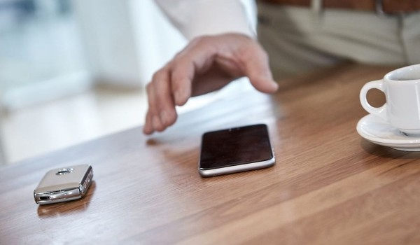 iPhone вместо ключа для автомобиля: уже не мечта