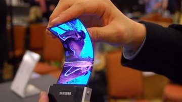 Производить AMOLED-дисплеи стало дешевле, чем LCD