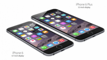 Основные проблемы iPhone 6 и iPhone 6 Plus