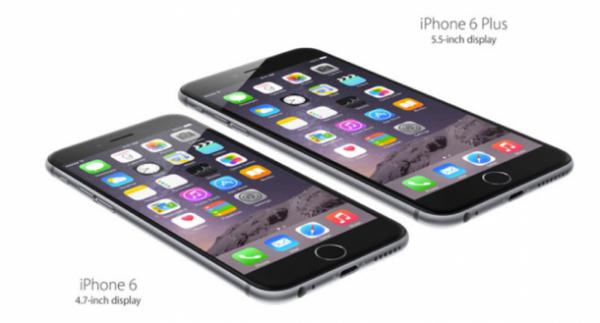 Основные проблемы iPhone 6 и iPhone 6 Plus